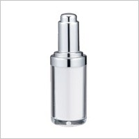 Acrylic Round Dropper , 30ml