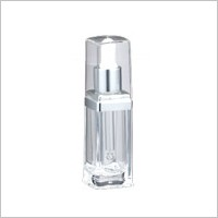 Acrylic Square Dropper , 15ml - KB-15-JF Premium Diva