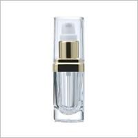 Acrílico cuadrado Botella de loción 15ml - SB-15 Royal Classics