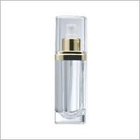 Acrílico cuadrado Botella de loción 60ml - SB-60 Royal Classics