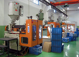 Introducción a la fábrica