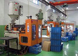 مقدمة المصنع