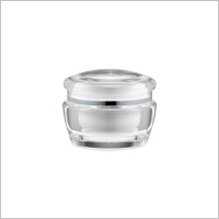Toples Akrilik Krim Bulat, 30ml - ED-30 Collection Treasure