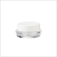 Toples Akrilik Krim Bulat, 5ml - ED-5 Collection Treasure