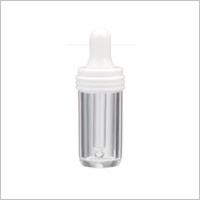 Acrylic Round Dropper Bottle, 3ml - JB-3 Love Potion