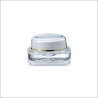 Acrílico cuadrado Crema tarro 10ml - SD-10 Royal Classics