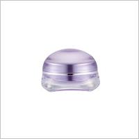 Acrílico cuadrado Crema tarro 10ml - Medusas TD-10