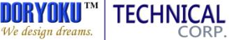 Doryoku Technical Corp. - 高トルクDCモーター| DCギアモーターメーカー- Doryoku Technical Corp.