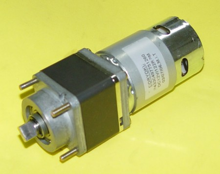 GEAR MOTOR FOR Sliding Door P43-775