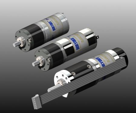 Planetary gear motor_P22 SVP26