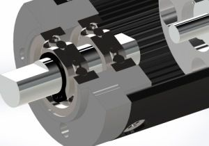 Dual Bearings Design