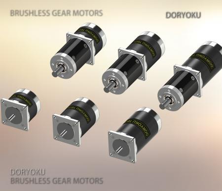 馬達轉速電壓出力軸可客製 馬達大小靈活搭配