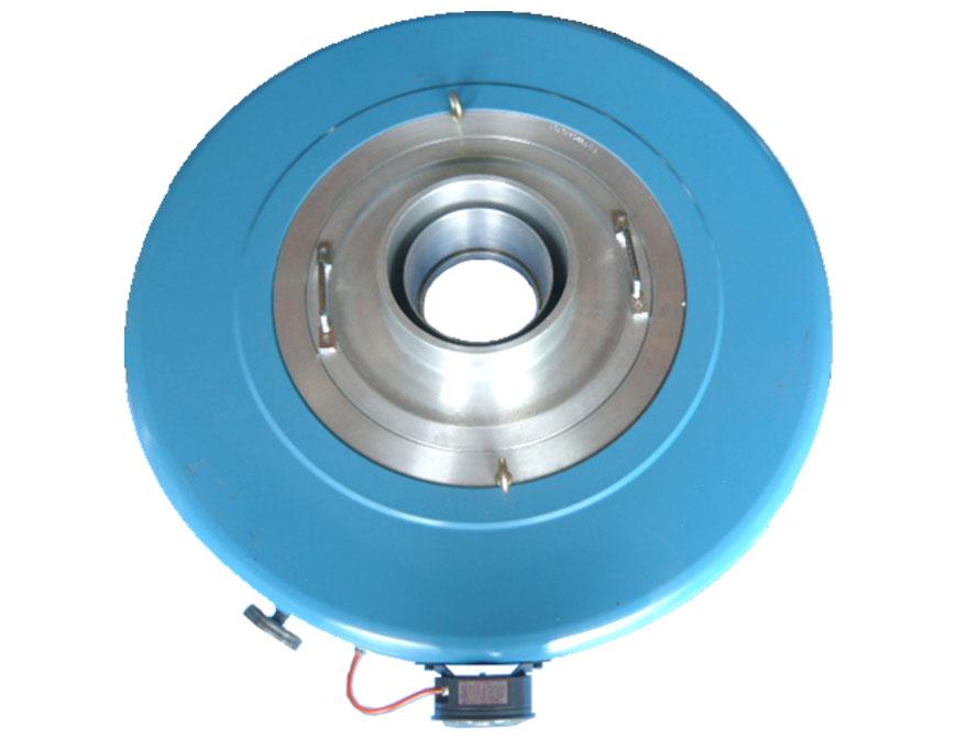 Pour le film HDPE Mono / ABA, bulle stable; faible variation d'épaisseur, refroidissement rapide.