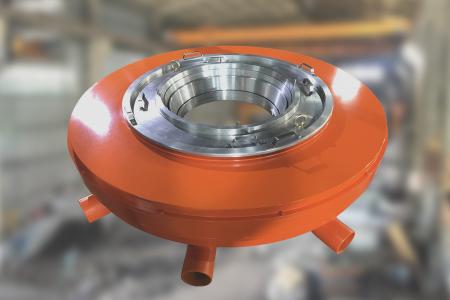 Top handles adjustable air ring, CYG-7 – General Type
