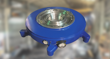 CYG-7L: Top Handles Air Ring
