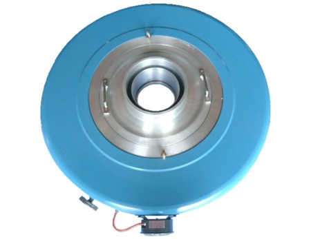 HDPE High Speed Dual Lips Air Ring - For HDPE Mono / ABA film, stable bubble up; low variation thickness, fast cooling.