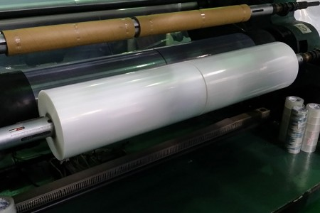 5 ~ 8% Thickness variation suitable for printing or lamination film