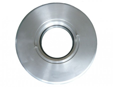PP Air Ring Water Ring and Accessories - Air ring for different sizes of PP die head, water rings and water basin.