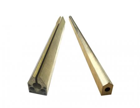 Heat Sealing Blade - Durable and long life heat sealing blade / knife.