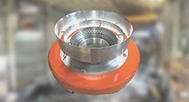 AREO-1C: Kuželový vzduchový kroužek