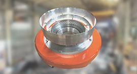 AREO-1C: Cone Type Air Ring