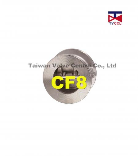 304 Stainless Steel Check Valve - 304 Stainless Steel