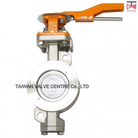 High Performance Double Offset Butterfly Valve - Double Offset Butterfly Valve