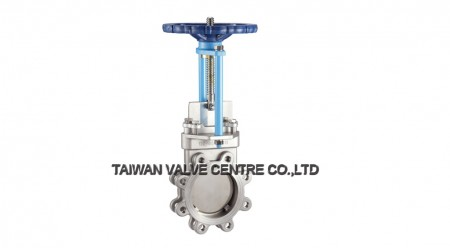 Knife Gate Valves - Knife Gate Valves