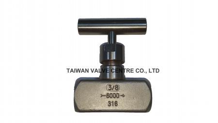 Needle valve - Needle valve