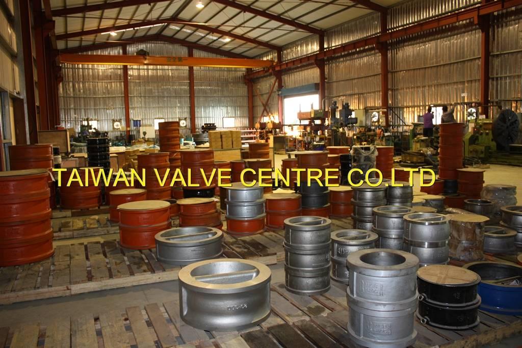 wafet check valve