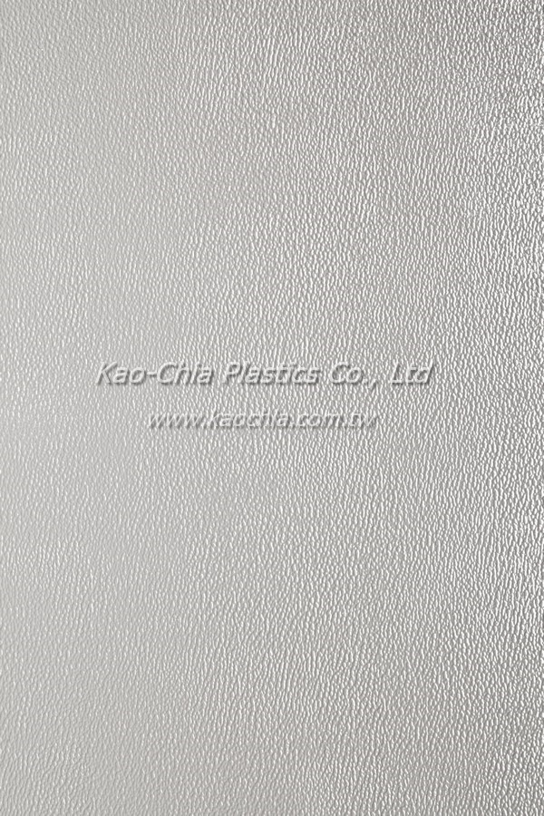 General Purpose Polystyrene Patterned Sheet - Embossed