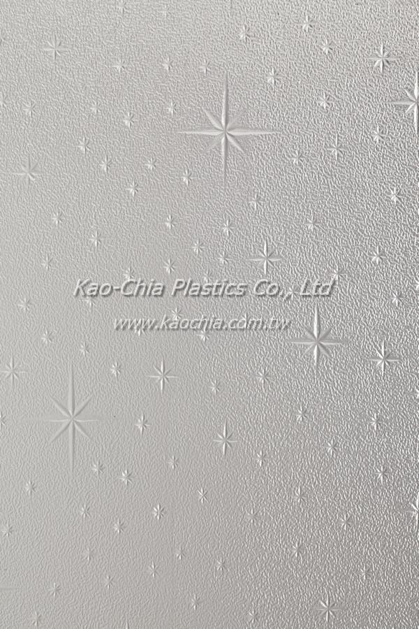 GPPS Sheet-Patterned Sheet-Transparent P018