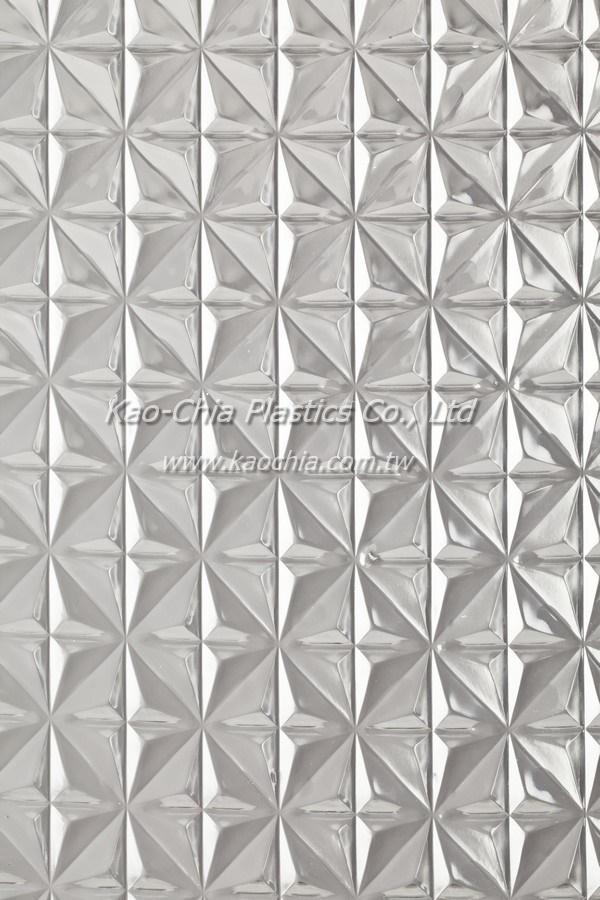 GPPS Sheet-Patterned Sheet-Transparent P020