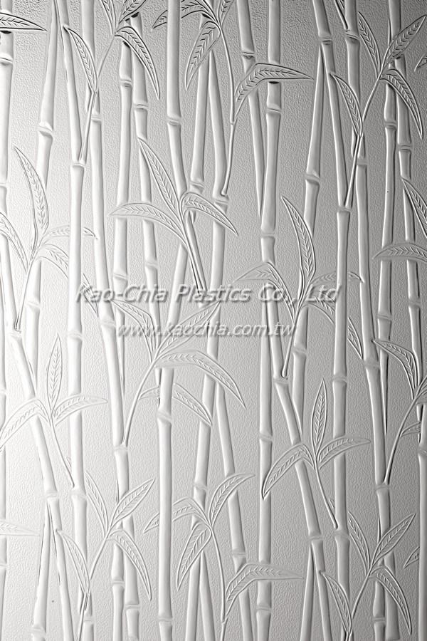 General Purpose Polystyrene Patterned Sheet - Reedbed