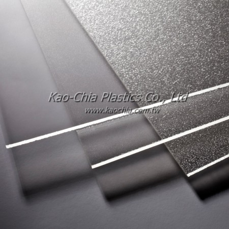 Extrusion Acrylic Patterned Sheet