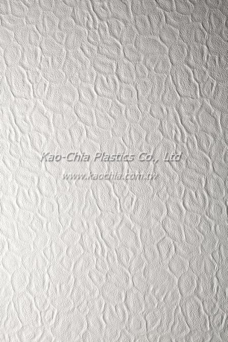 General Purpose Polystyrene Patterned Sheet - Foam