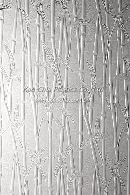 General Purpose Polystyrene Patterned Sheet - Reedbed