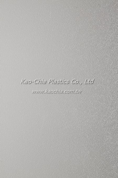 GPPS Sheet-Patterned Sheet-Transparent P026