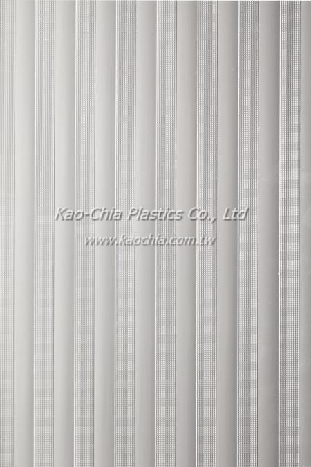 GPPS Sheet-Patterned Sheet-Transparent P031