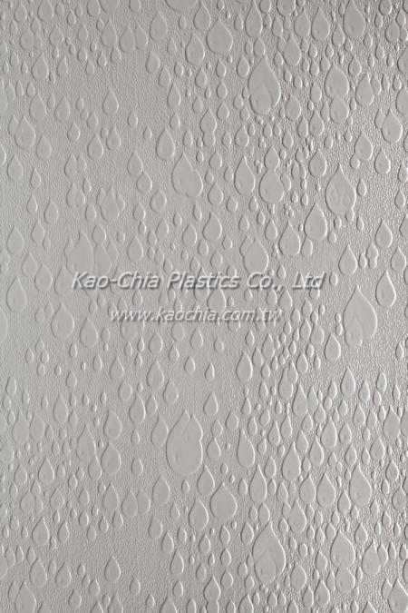 GPPS Sheet-Patterned Sheet-Transparent P038