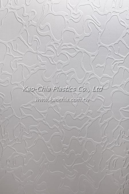 General Purpose Polystyrene Patterned Sheet - Amazonas