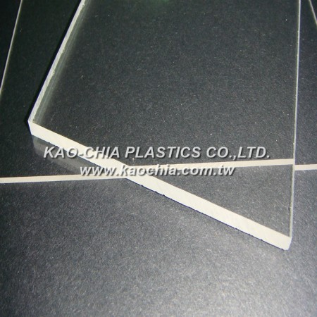 Cast Acrylic Sheet