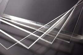 Acrylic sheet, PMMA sheet