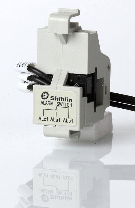 Shihlin Electric Interruptor de alarma Shihlin Electric AL