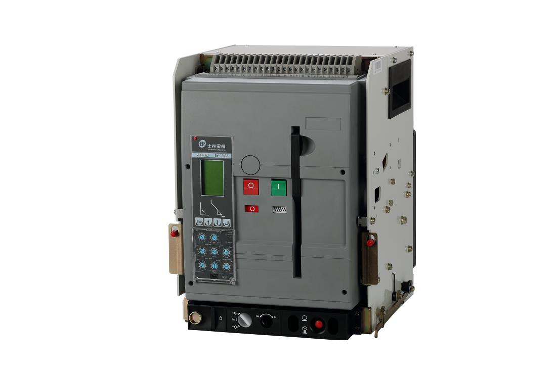 Shihlin Electric قواطع هوائية BW-1600