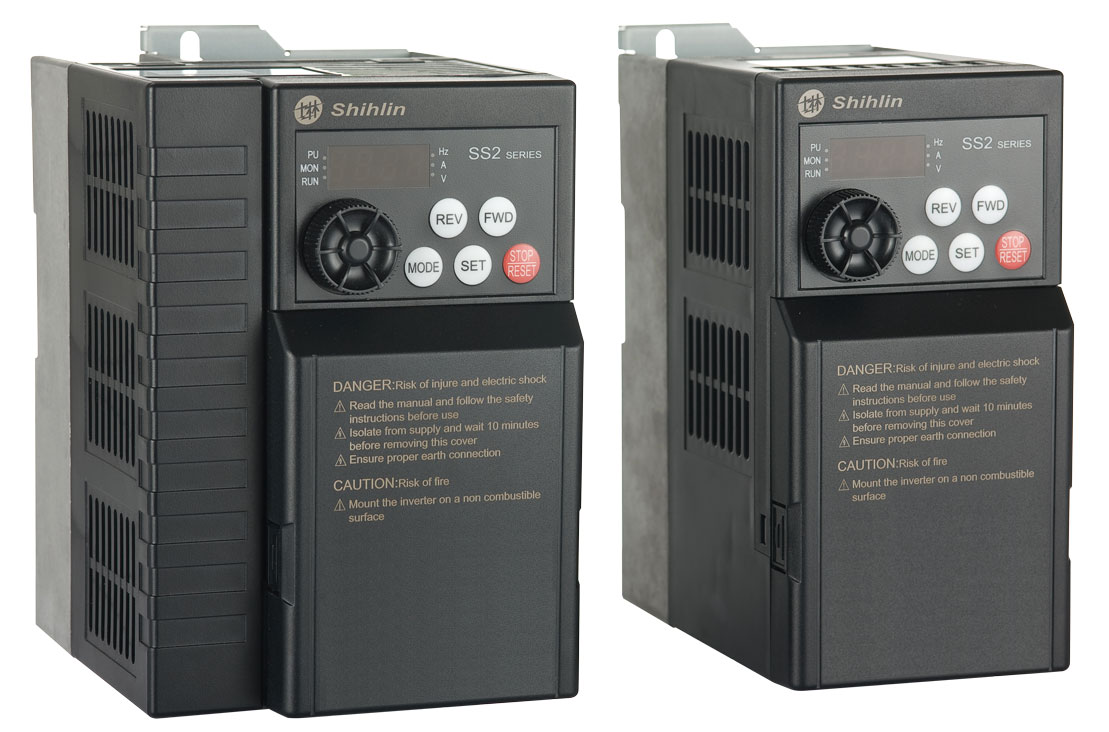 Accionamientos Shihlin Electric CA Shihlin Electric SS2