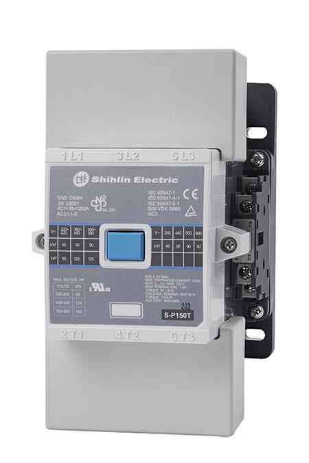 Shihlin Electric Manyetik Kontaktör S-P150