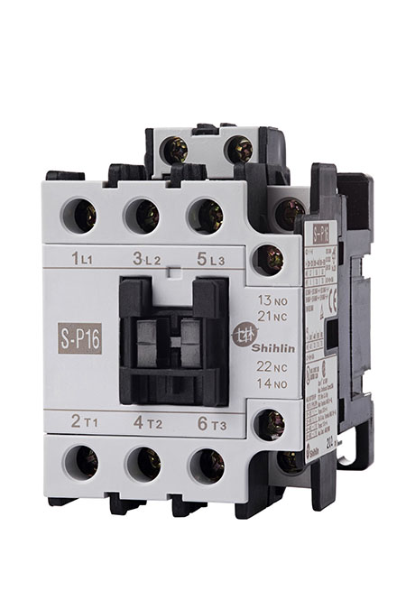 Shihlin Electric Magnetic Contactor S-P16