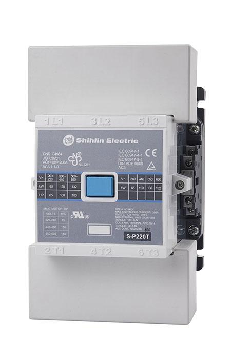 Shihlin Electric Manyetik Kontaktör S-P220
