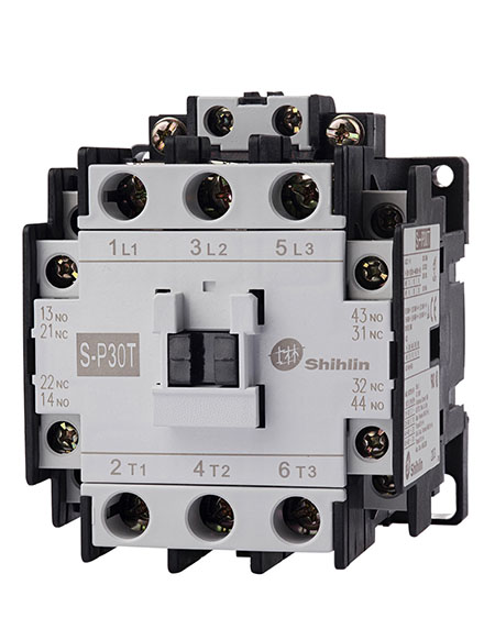 Contactor magnético Shihlin Electric S-P30T